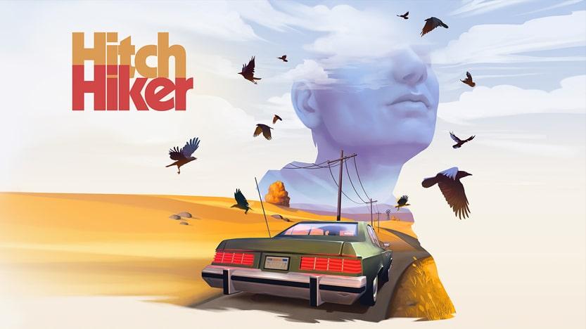 Test Hitchhiker - A Mystery Game. Une aventure narrative, un gameplay restreint