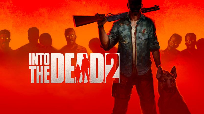 Test Into the Dead 2 : l'apocalypse zombie disponible sur Switch