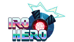 Test Iro Hero, le shoot'em up old school sur Switch