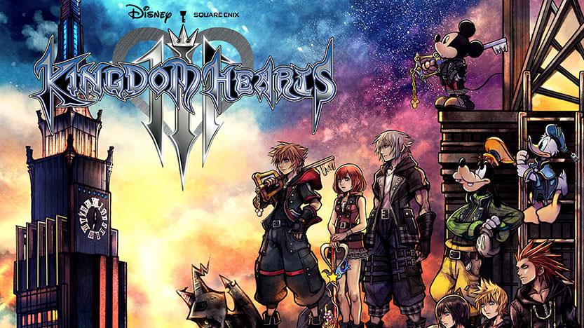Test Kingdom Hearts 3 : une aventure Square Enix / Disney époustouflante