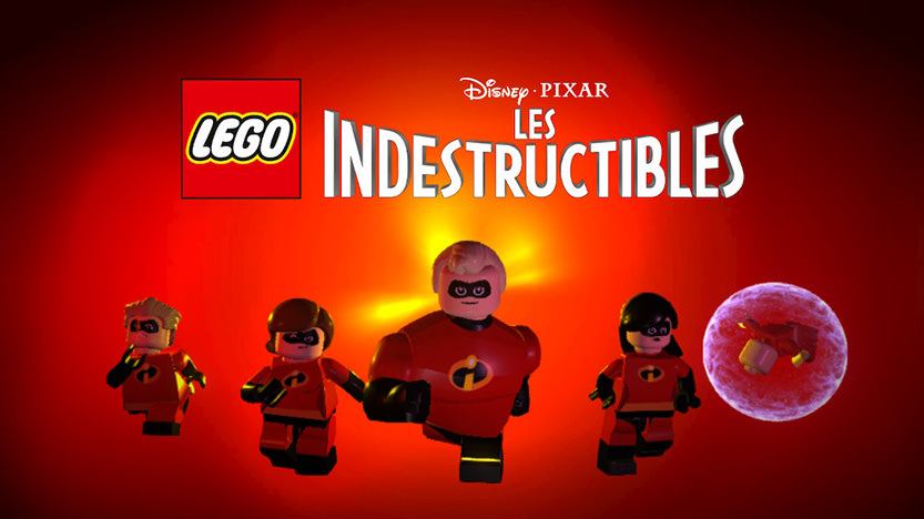 Test Les Indestructibles LEGO Disney Pixar Switch, PS4, PC et Xbox One