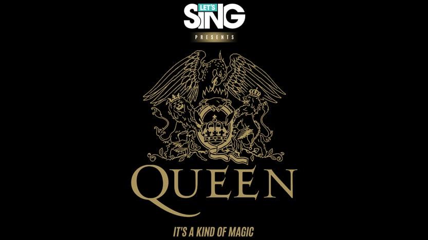 Test Let's Sing presents Queen. Un jeu de karaoké très rock