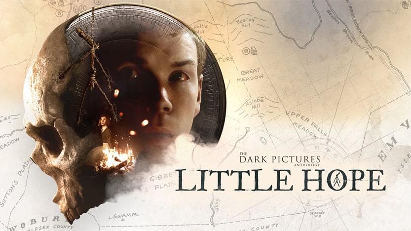 Test Little Hope : le deuxième épisode de The Dark Pictures Anthology