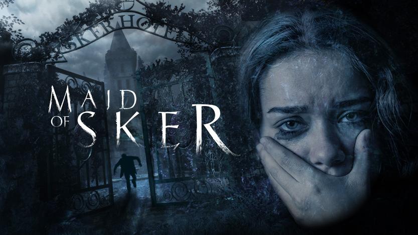 Test Maid of Sker : un survival-horror inspiré du folklore gallois