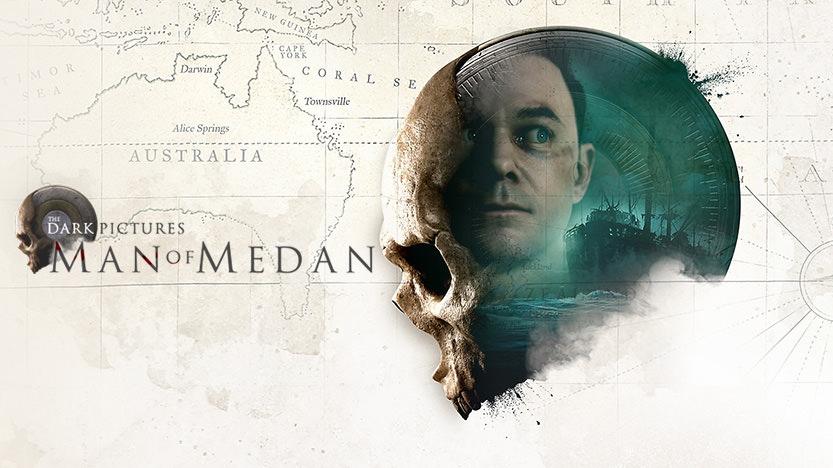 Test Man of Medan : le premier épisode de The Dark Pictures Anthology