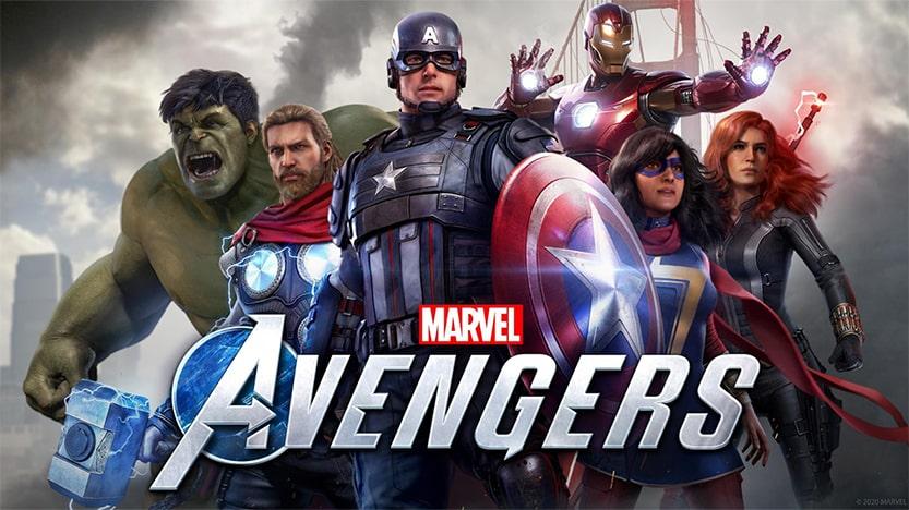 Test Marvel's Avengers. Devenez un super-héros et sauvez le monde