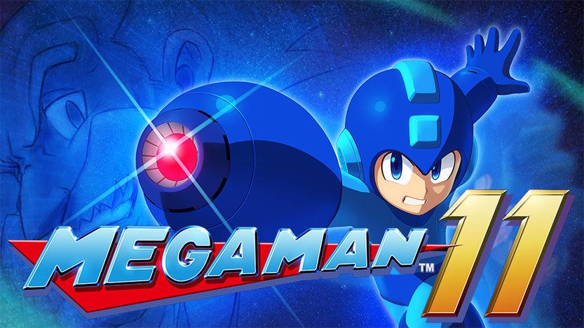 Découvrez le test de Mega Man 11 disponible sur PS4, Xbox One, Switch. Un must have pour les connaisseurs, du grand Capcom
