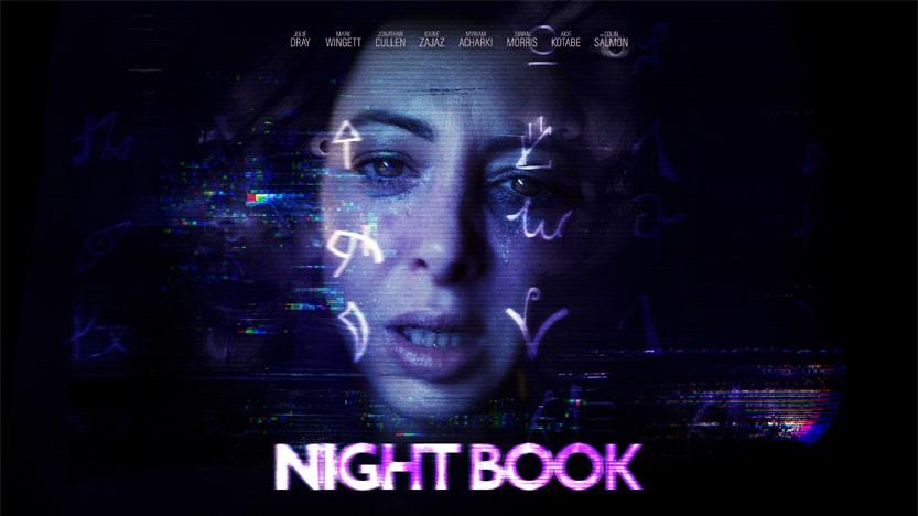 Test Night Book : La malédiction kannar. Un film interactif en FMV