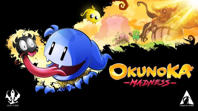 Test OkunoKA Madness : un jeu de plateforme mignon mais hardcore