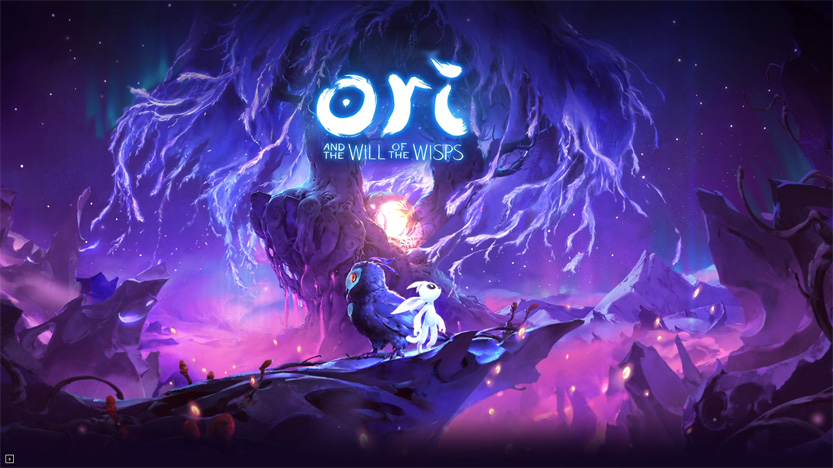 Test Ori and the Will of the Wisps. Un voyage grandiose, magique, somptueux