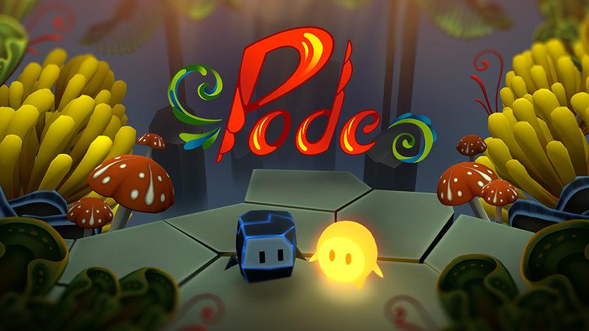Test Pode PS4 : le magnifique puzzle platformer en coopération