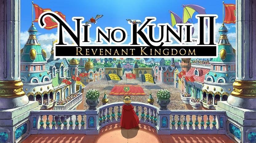 Test PS4 de Ni no kuni II : L'Avènement d'un nouveau royaume