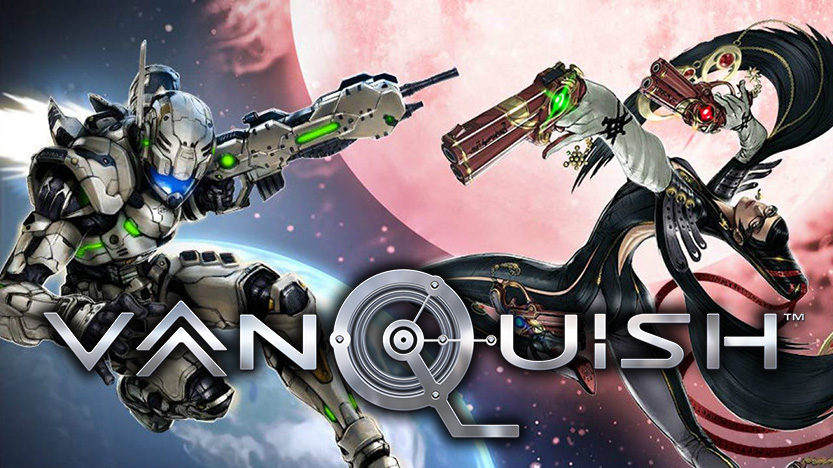 Test PS4 de Vanquish Remastered. Un TPS ultra dynamique