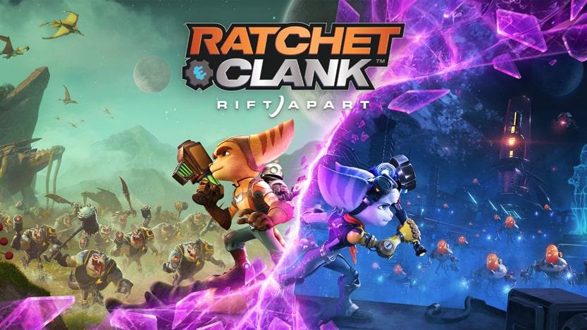 Test Ratchet & Clank: Rift Apart. Le jeu qui vous fera aimer la PS5
