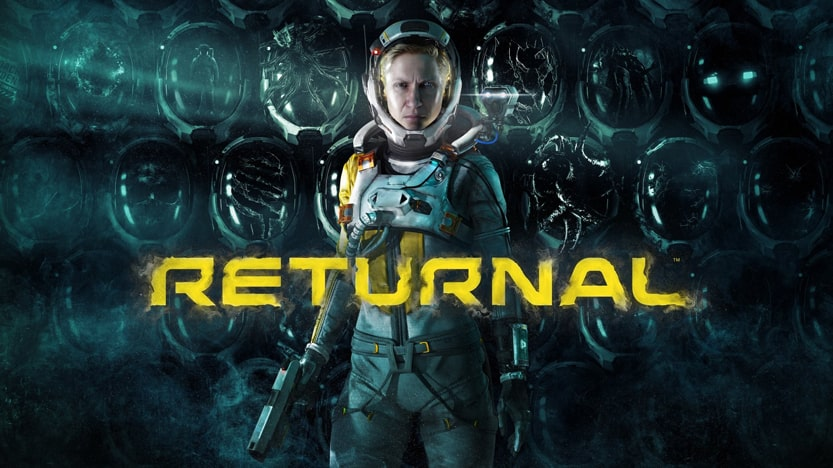 Test Returnal sur PS5. Une quête dure, mais pas impossible