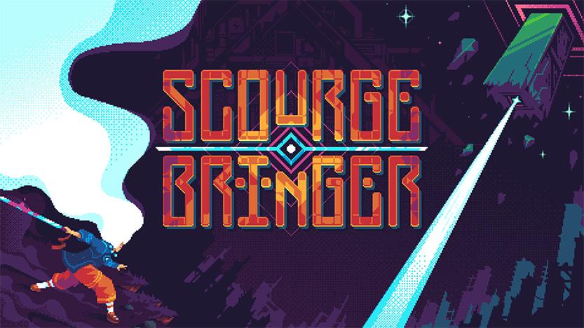 Test ScourgeBringer : la nouvelle pépite du studio français Flying Oak games
