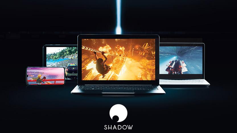 Test Shadow : On oublierait même qu'on est sur un PC dématérialisé