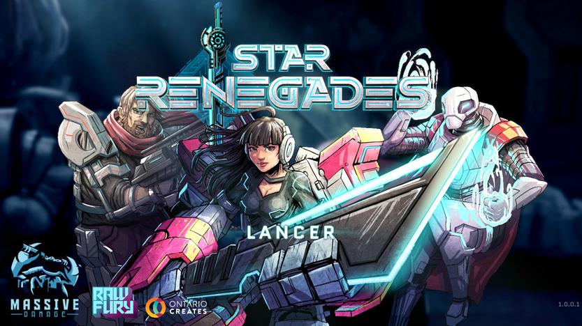 Test Star Renegades : un space opéra grandiose et puissant