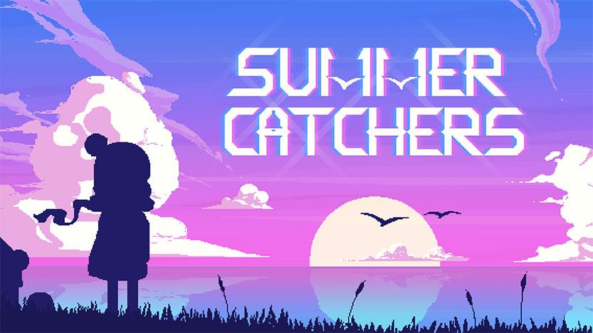 Test Summer Catchers : un jeu ultra répétitif et sans aucun plaisir