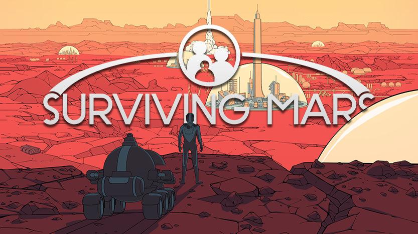 Test Surviving Mars PS4 : Seul sur Mars