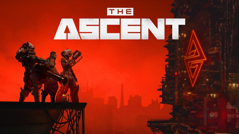 Test The Ascent Xbox Serie X. Le shooter RPG à l'ambiance cyberpunk incroyable