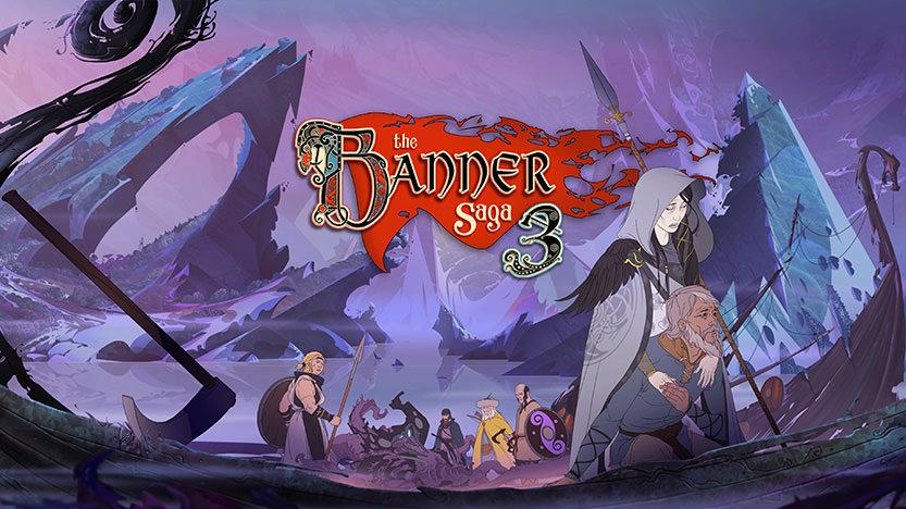 Test The Banner Saga 3 : Un RPG précis, subtil et tactique