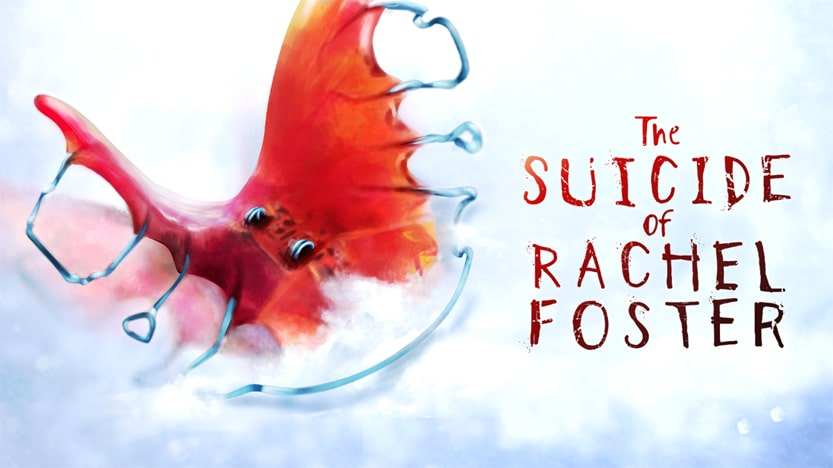 Test The Suicide of Rachel Foster. Un jeu d'aventure narratif et horrifique
