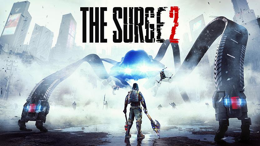 Test The Surge 2 PS4, Xbox One et PC : un système de combat très bien pensé