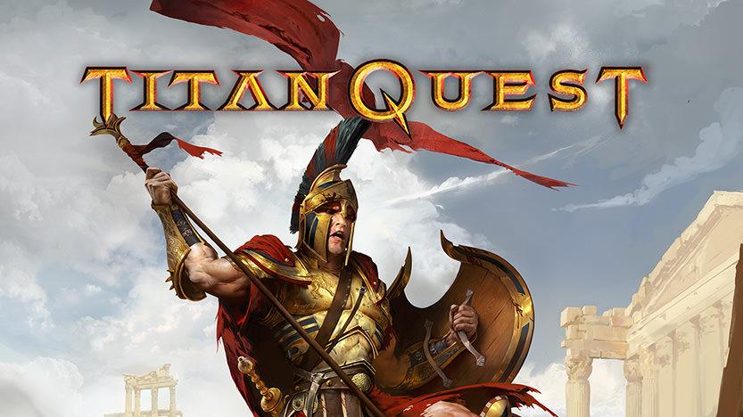 Test Titan Quest PS4 : L'épreuve des titans