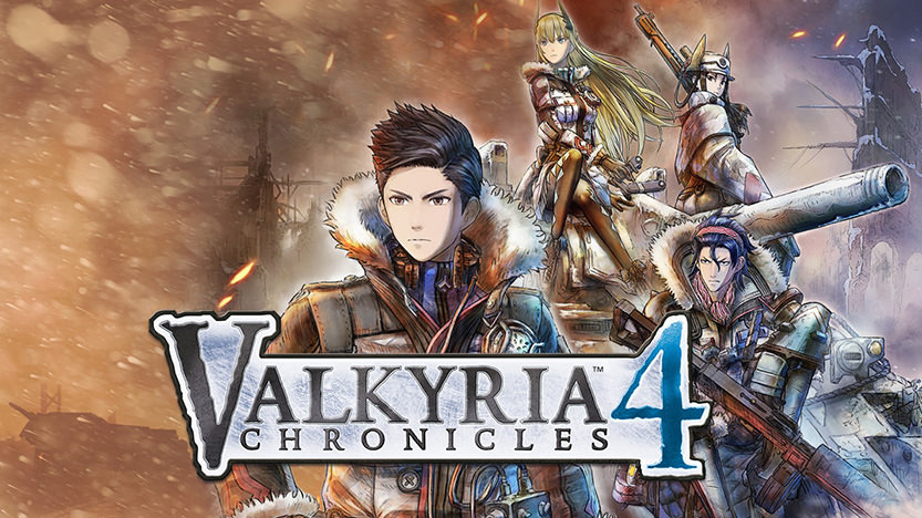 Test Valkyria Chronicles 4 : Switch, PS4, Xbox One