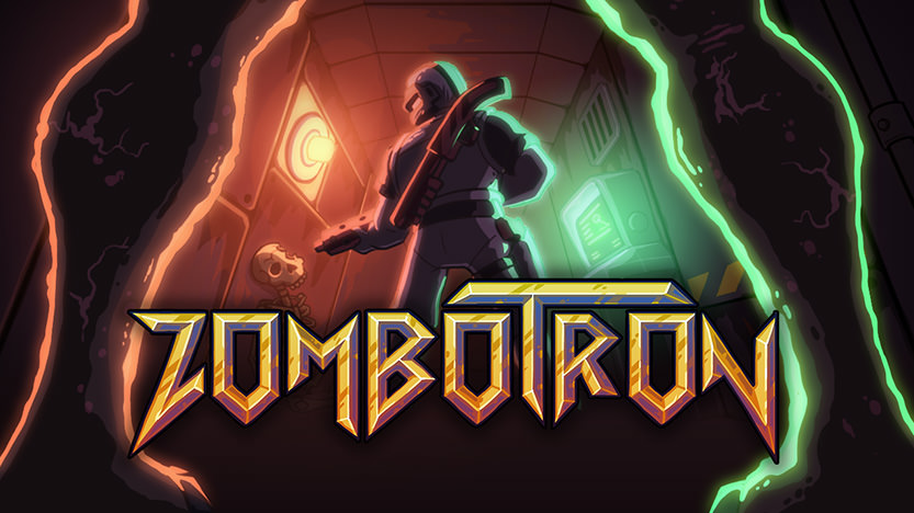 Test Zombotron : Un run and gun à l'ancienne, mais mou comme un zombie