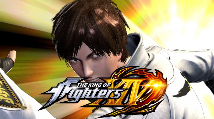 The King of Fighters XIV : Mise à jour majeure