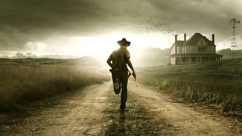 The Walking Dead envahit la Geek's Live avec deux Escape Games sanglants