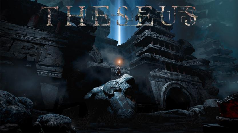 Theseus, le jeu VR qui revisite le mythe de Thésée et le Minotaure