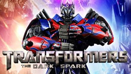 Transformers Rise Of The Dark Spark 19,99 EUR sur PS4 Xbox One