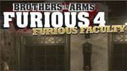 Ubisoft annonce Brothers in Arms : Furious 4