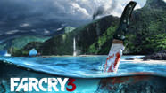Ubisoft annonce Farcry 3