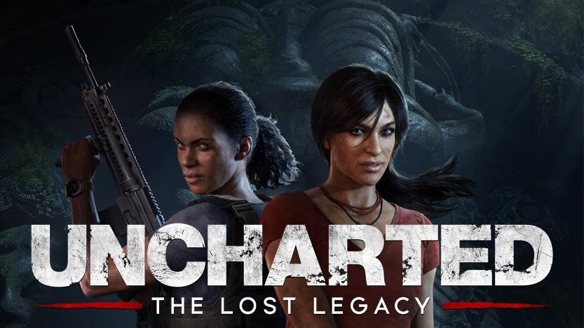 Uncharted: The Lost Legacy sera disponible exclusiviement sur PlayStation 4. Date de sortie et bonus de précommande du jeu