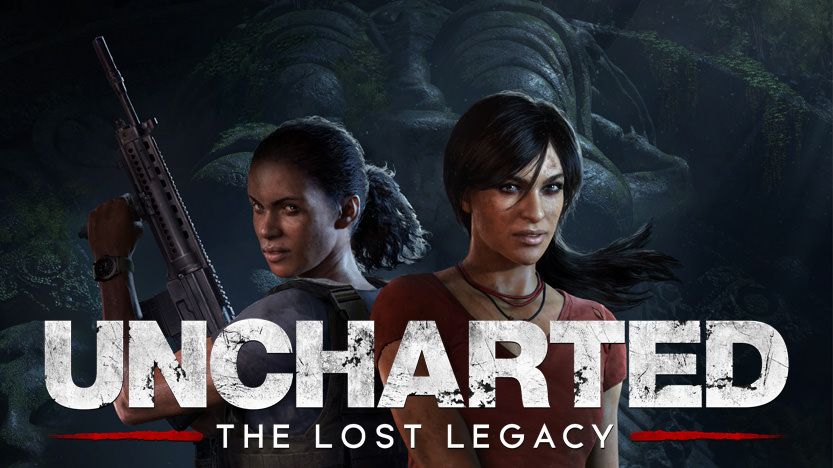 Uncharted: The Lost Legacy : date de sortie et bonus de précommande