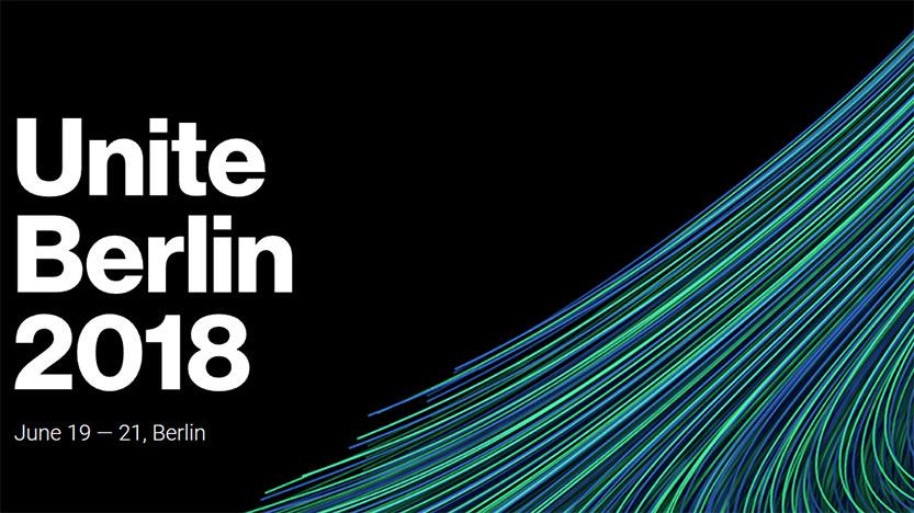 Unite Berlin 2018 : on y était et on vous en parle
