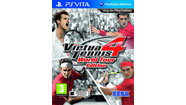 Virtua Tennis 4 : Tour Mondiale - Import Uk - PS Vita à 7,99 EUR