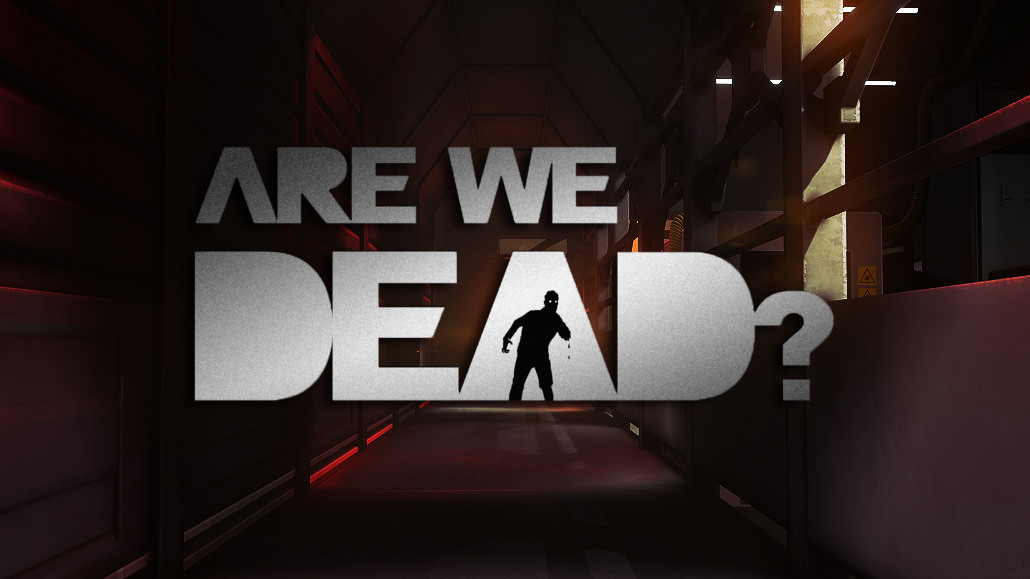 Virtual Room lance sa troisième aventure virtuelle avec Are we Dead