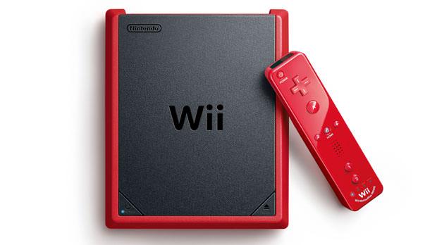 Wii Mini unboxing