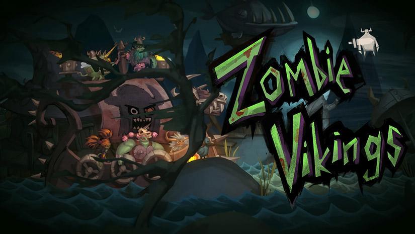 Zombie Vikings: Ragnarök Editiön