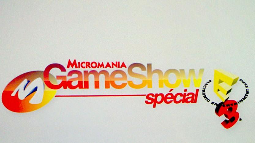 Tout ce qu'il fallait savoir sur le Micromania Game Show 2015 présenté par Marcus et Bertrand Amar
