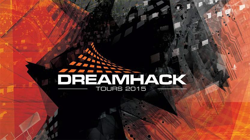 DreamHack Tours  : Les photos du plus important festival de jeux vidéo en France