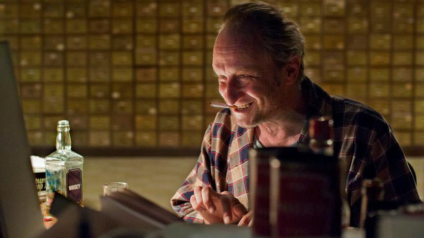 Critique du film Le Tout Nouveau Testament de Jaco Van Dormael avec Benoît Poelvoorde
