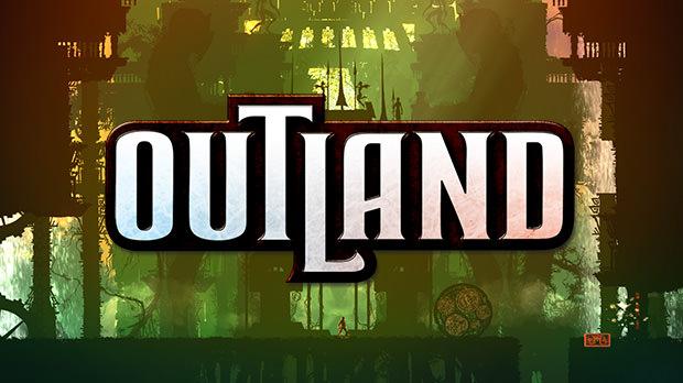 Lire le test de Outland sur PC