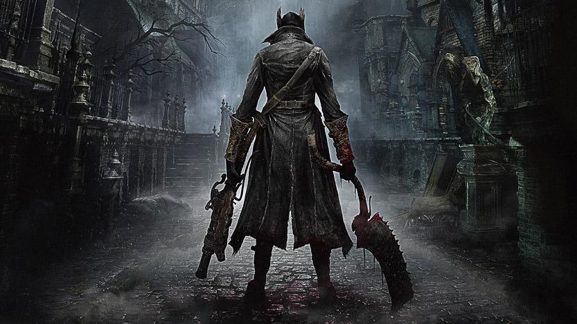 Test du jeu Bloodborne sur PlayStation 4