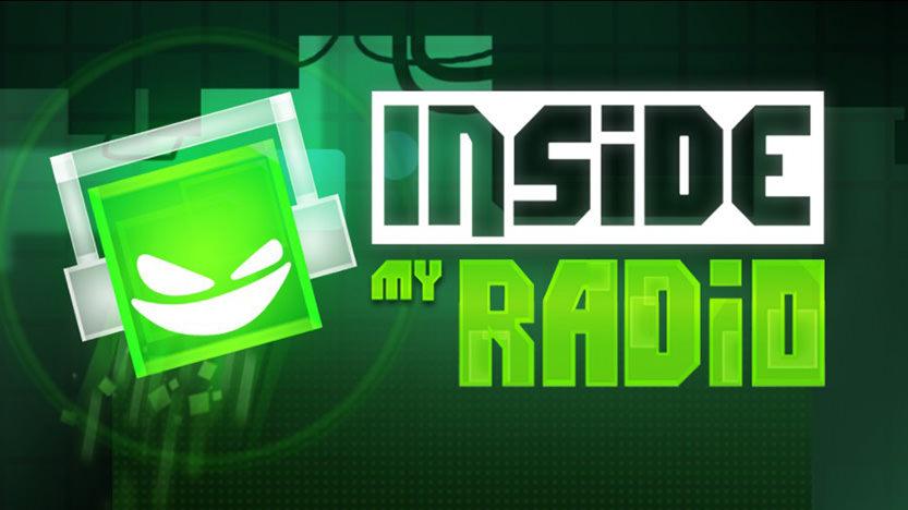 Test du jeu Inside My Radio sur PC, développé par le studois lillois Seaven...